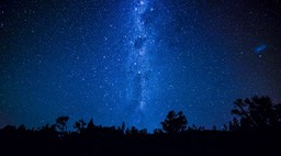 Southern skies, Cradle Mt NP
